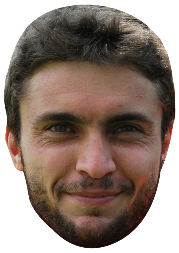 Gilles Simon Mask