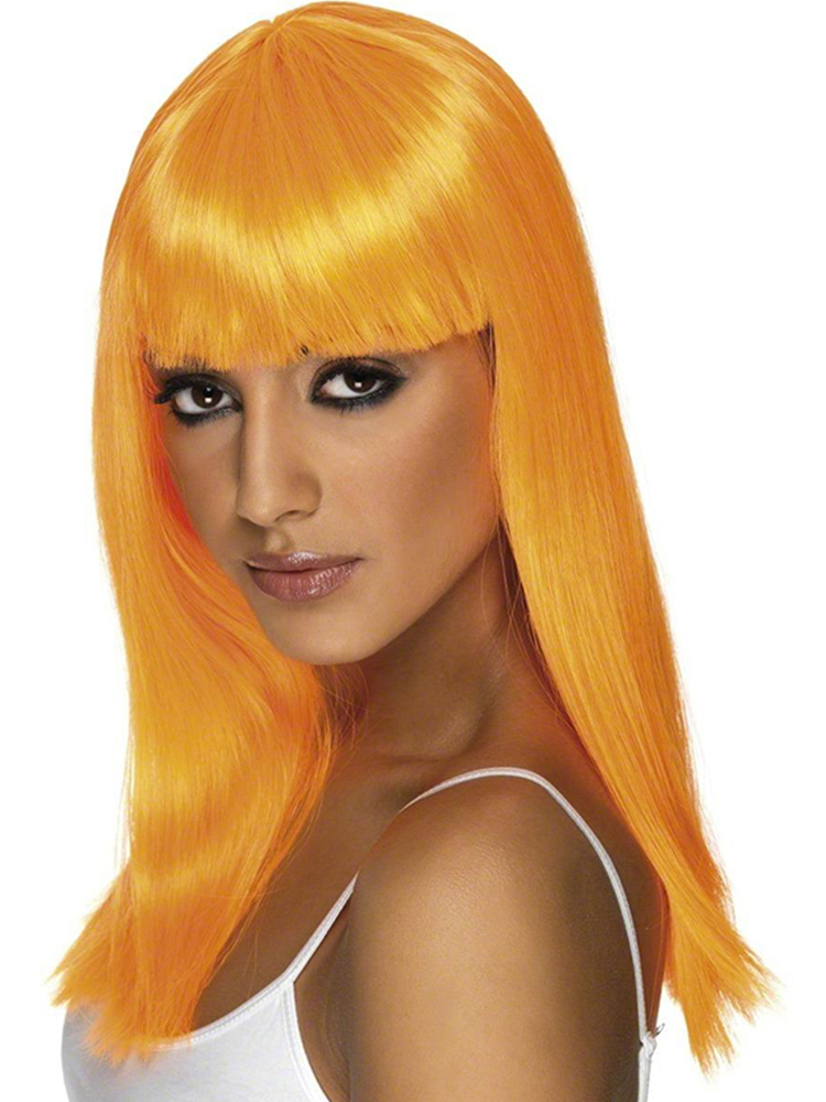 Glamour Wig - Click for Colours