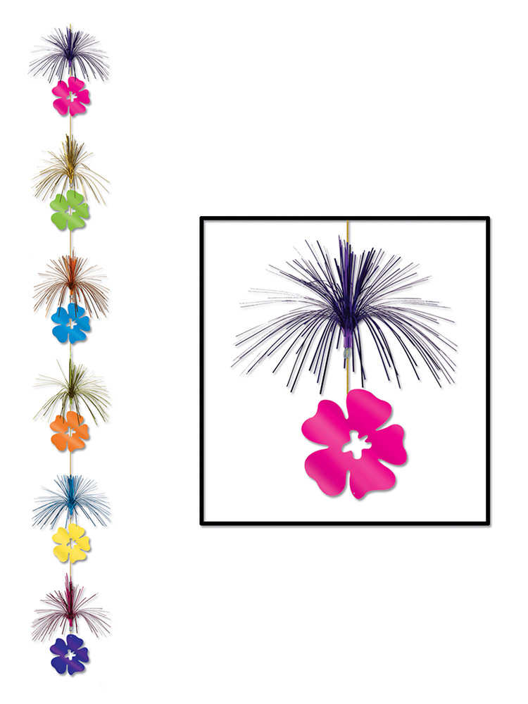 Hibiscus Firework Stringer
