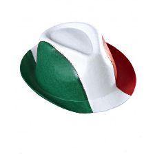 Italy Fedora Hat