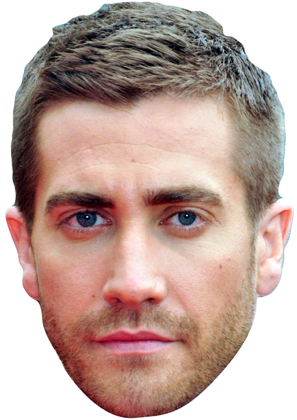 Jake Gyllenhaal Mask