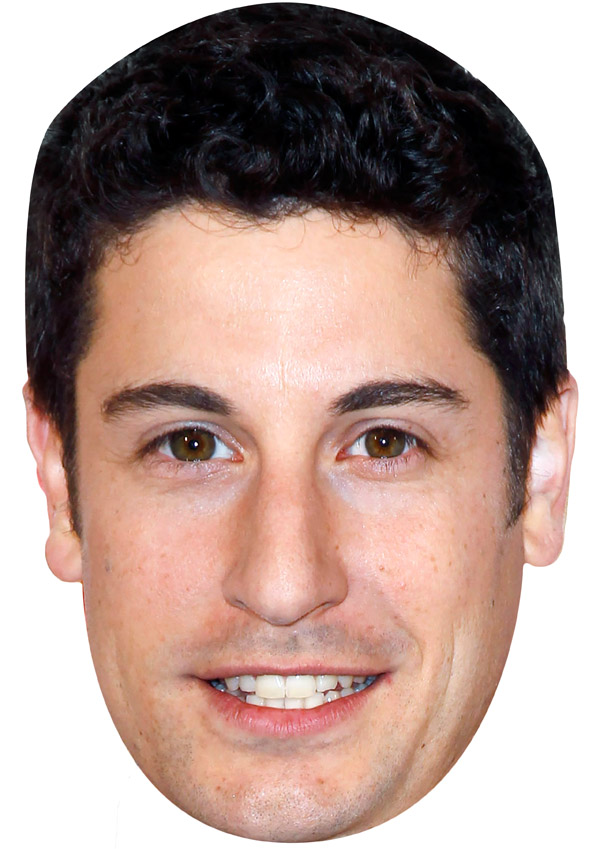 Jason Biggs Mask