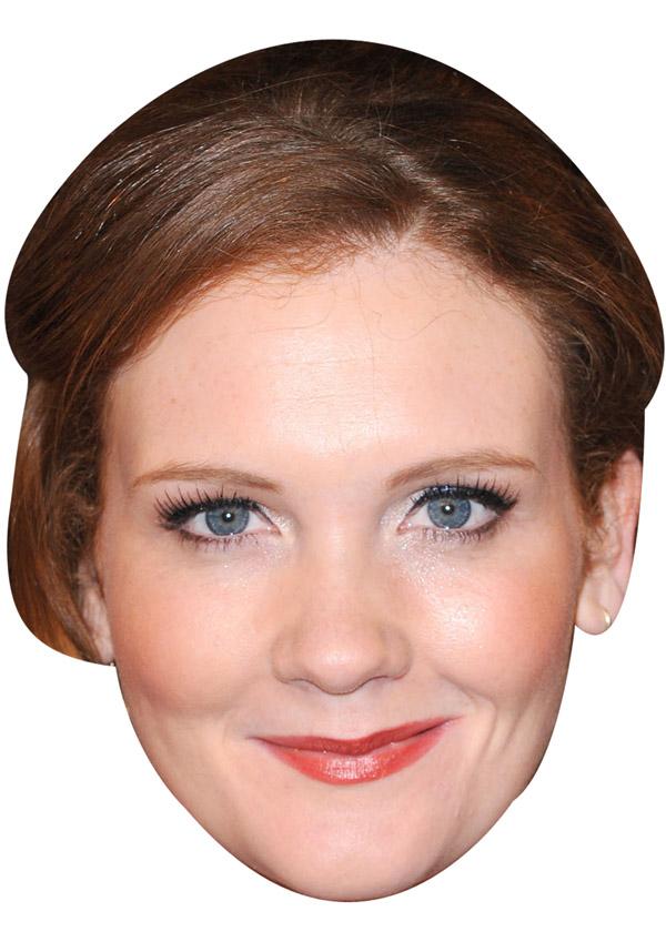 Jenny Mcalpine Mask