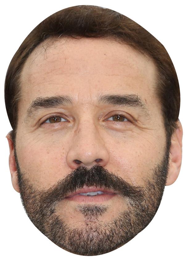 Jeremy Piven Mask
