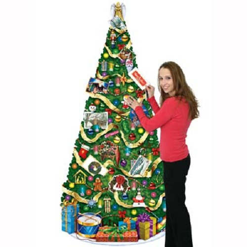 Jointed Christmas Tree 6ft