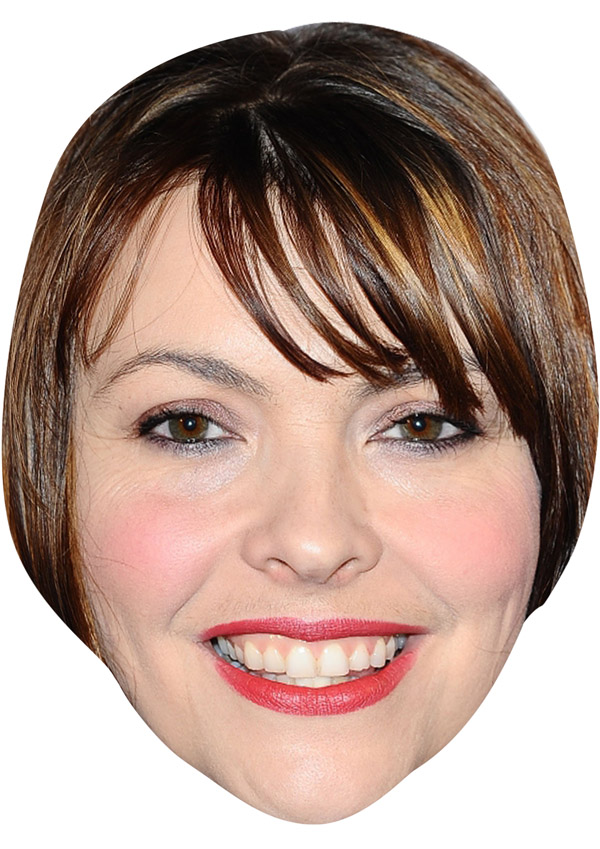 Kate Ford Mask