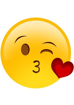 Резултат с изображение за heart emoji