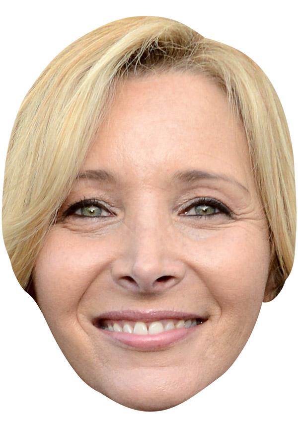 LISA KUDROW MASK