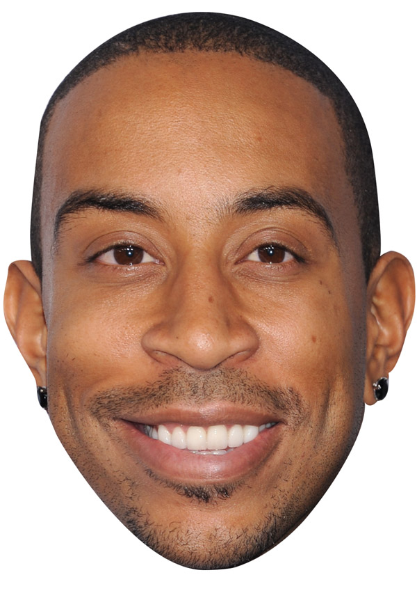 Ludacris Mask