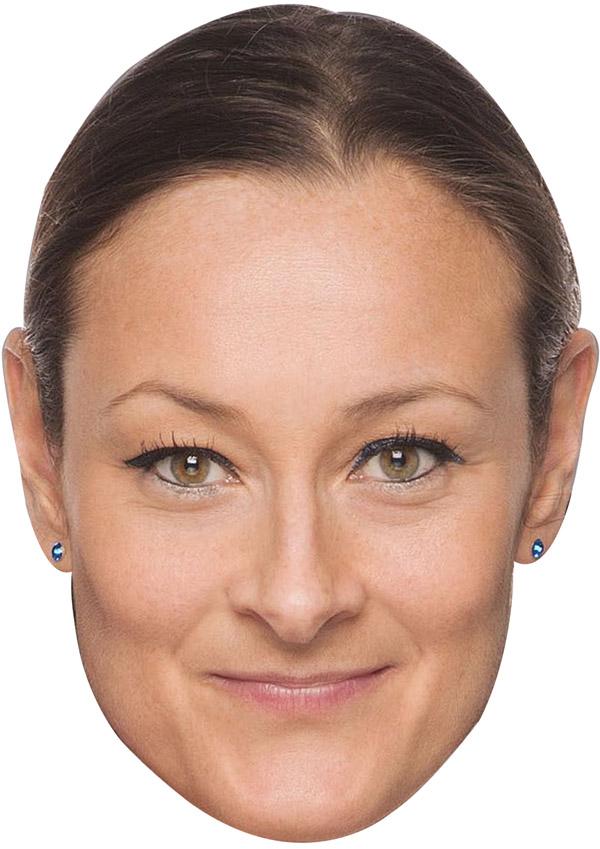 Luisa Bradshaw Mask
