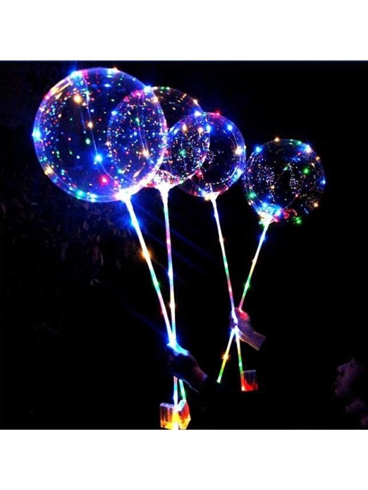 Magical Light Up Balloons