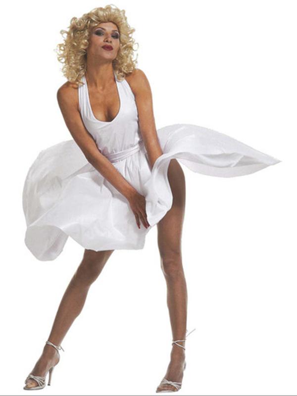 Marilyn Costume (Dress Belt)