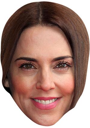 Melanie Chisholm (Mel C) Mask