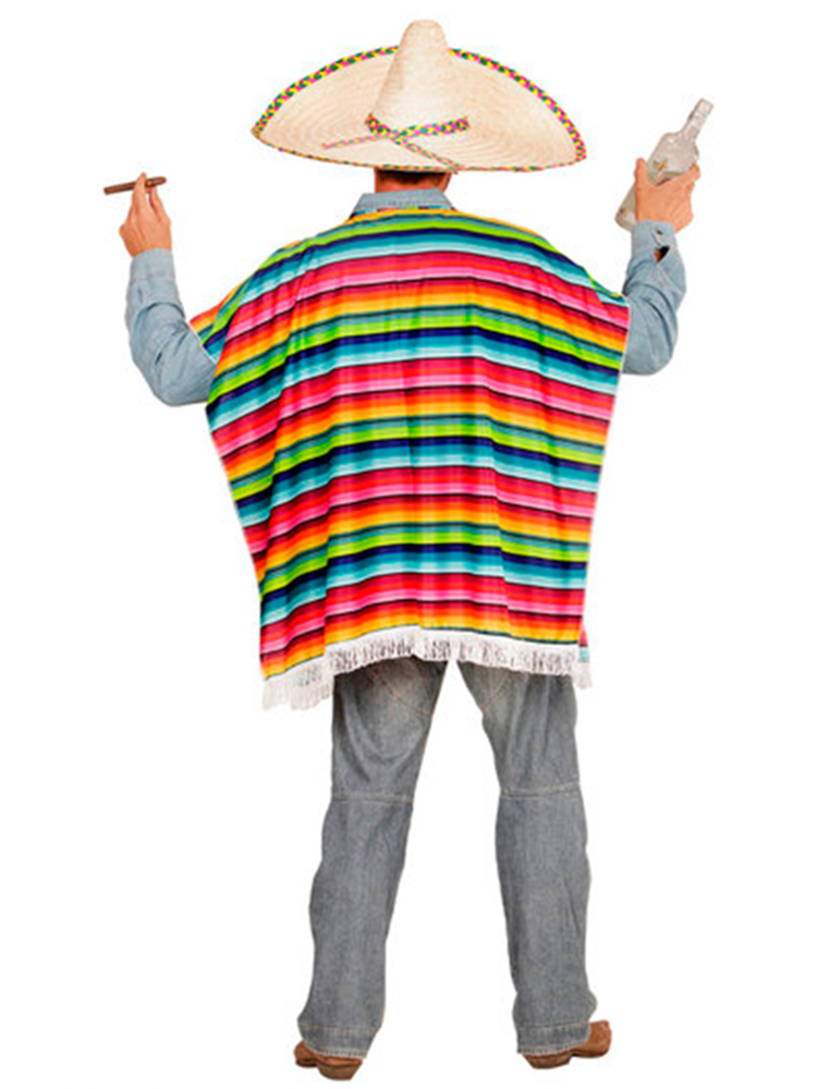 Mexican Costume - Adult