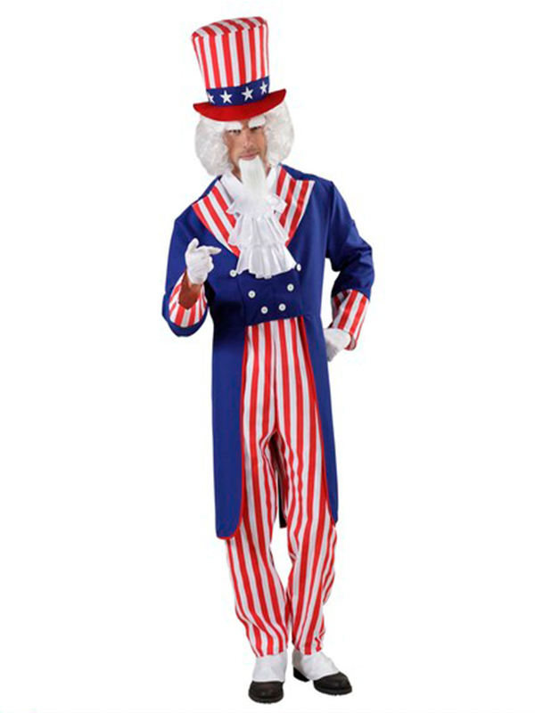 Mr America / Uncle Sam