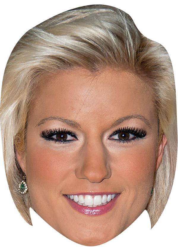 Natalie Coyle Mask