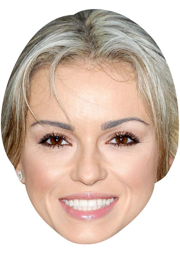 Ola Jordan Mask