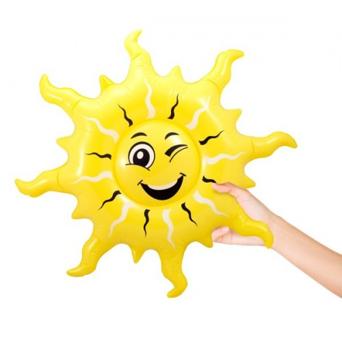 Party Inflatable Sun 60cm