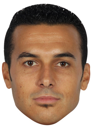 Pedro Mask