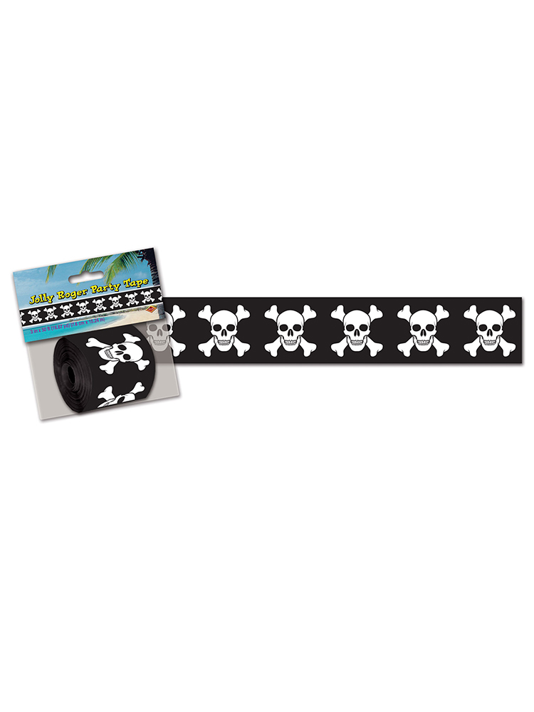 """Pirate Poly Decorating Material 3"""" x 50'"""