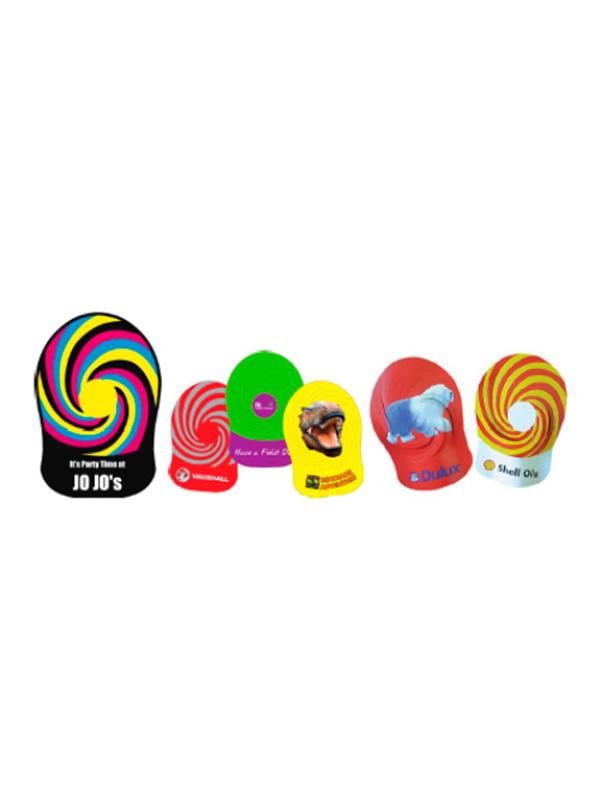 Promotional Cardboard Hats