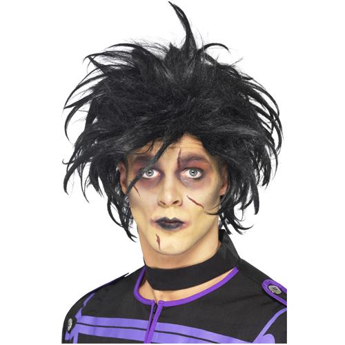 Psycho Wig - Black