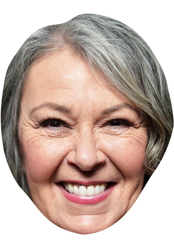 Rosanne bar mask