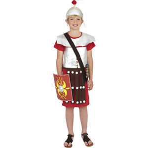 Roman Soldier Costume