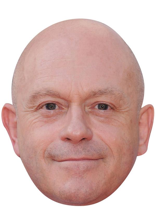 Ross Kemp Mask