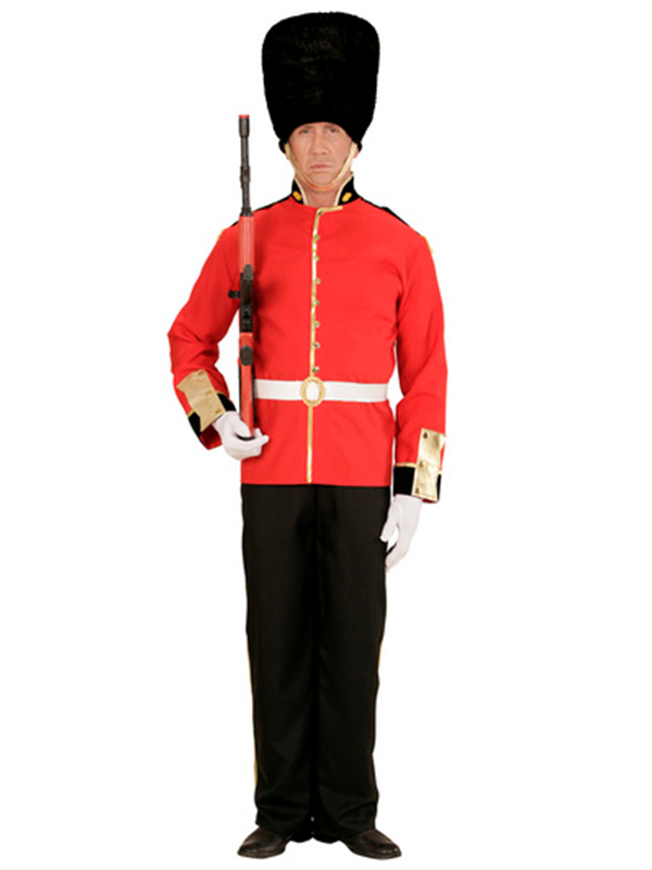 Royal Guard Costume