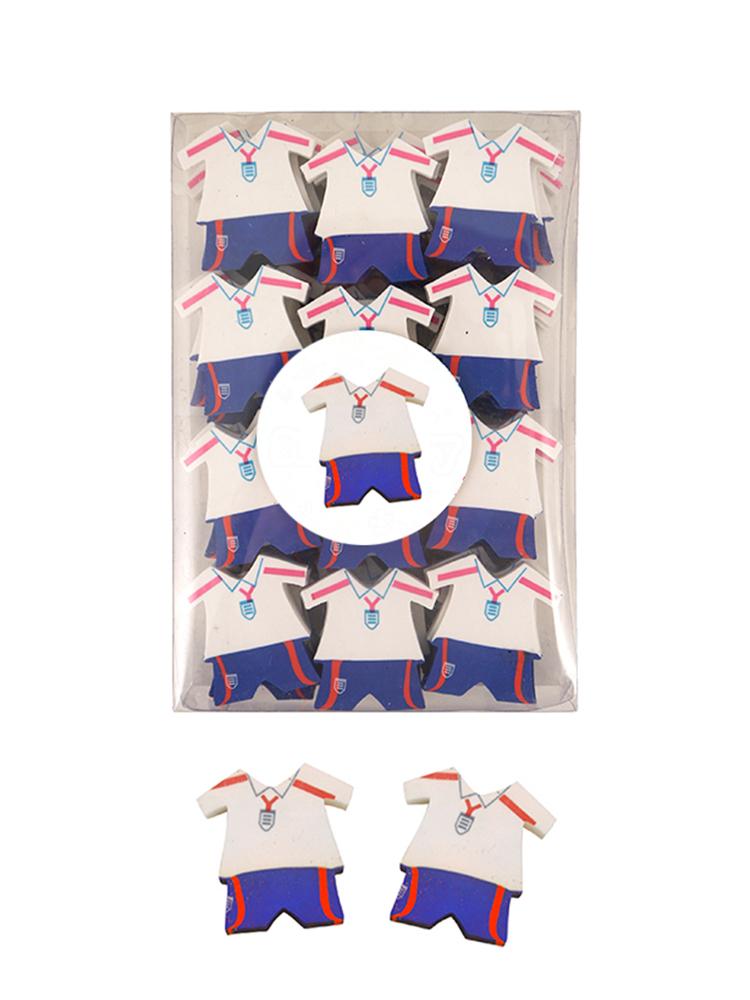Eraser Football Shirt England