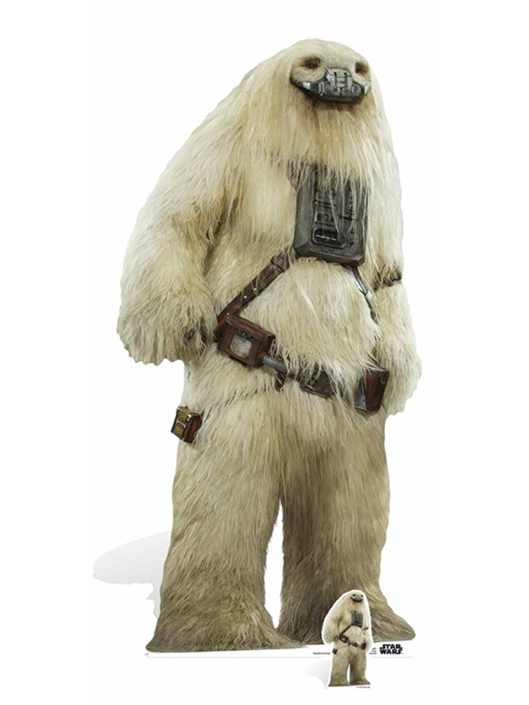 Moroff (Star Wars Rogue One) Male Gigoran Mercenary
