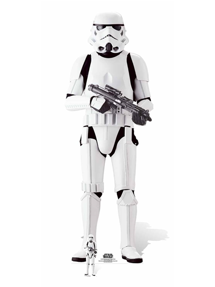 Imperial Stormtrooper (Star Wars Rogue One)