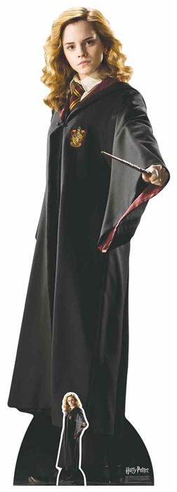 Hermione Granger (Hogwarts School of Witchcraft and Wizardry Uniform)