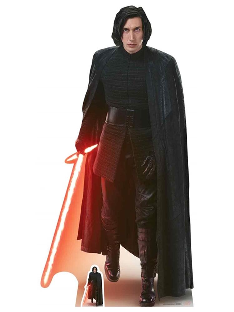 Kylo Ren (The Last Jedi) Star Wars