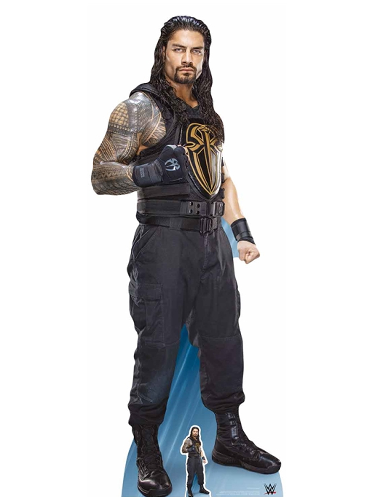 Roman Reigns World Wrestling Entertainment WWE