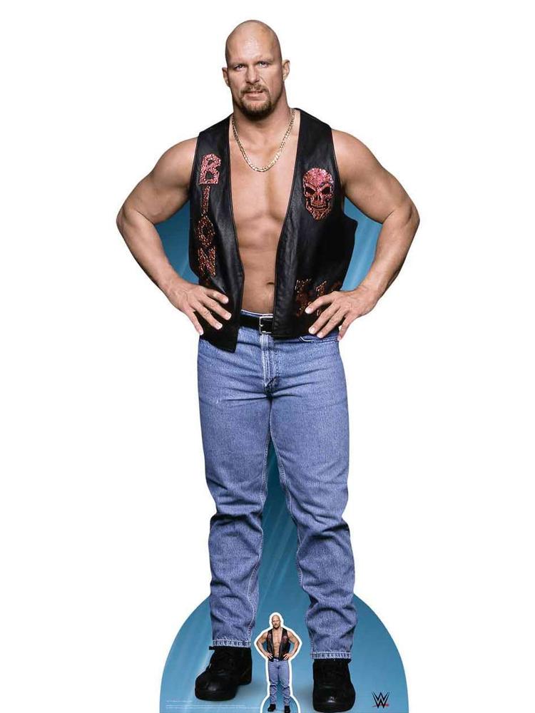 Stone Cold Steve Austin World Wrestling Entertainment WWE