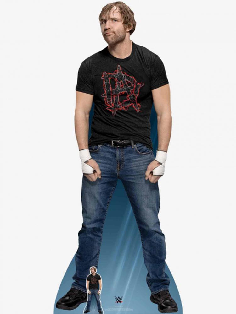 WWE Dean Ambrose World Wrestling Entertainment