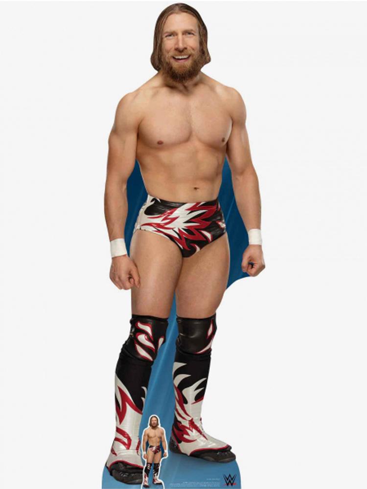 WWE Daniel Bryan World Wrestling Entertainment