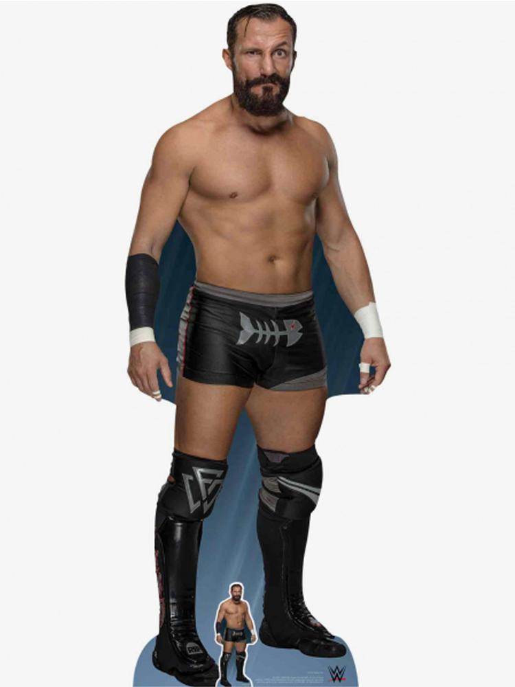 WWE Bobby Fish World Wrestling Entertainment WWE