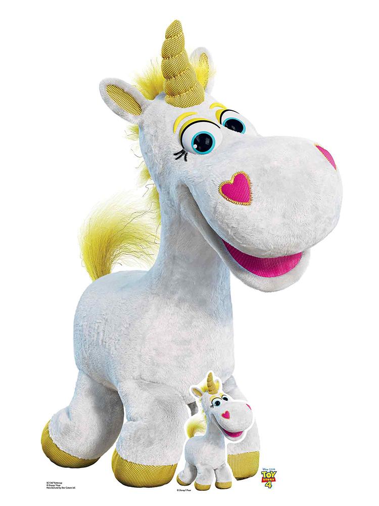 Buttercup Unicorn Toy Story 4