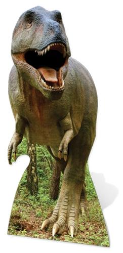 Dinosaur Tyrannosaurus Rex (NEW)
