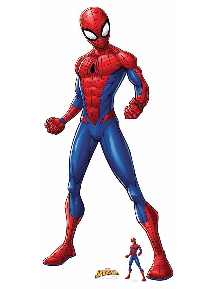 Spider - Man Spiderverse