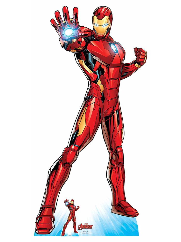 Iron Man Super Hero