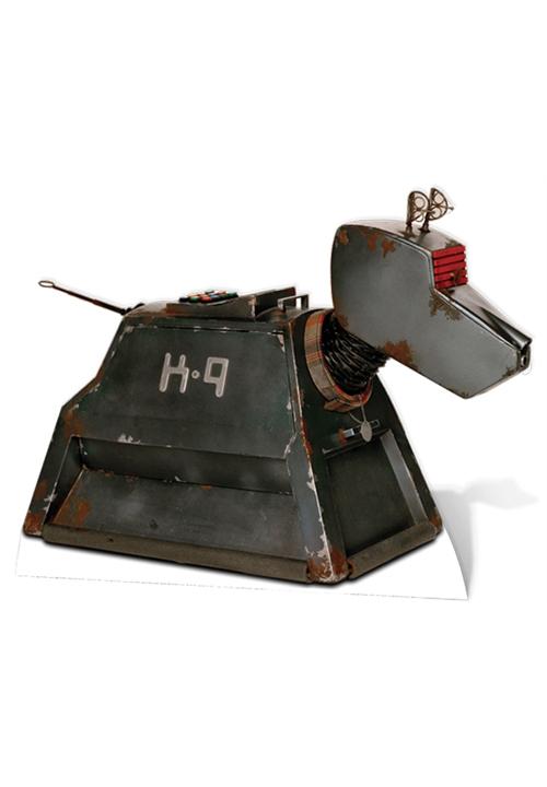 K-9 (Cardboard Cutout)