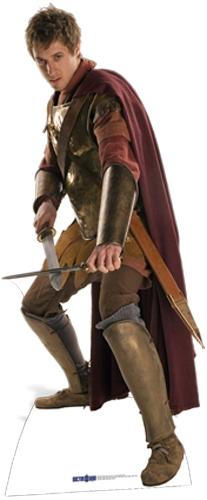 Rory - Roman Auton (Cardboard Cutout)
