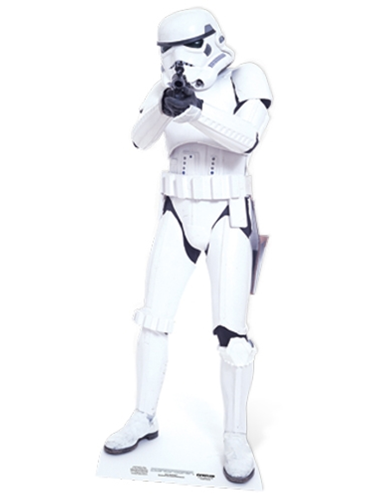 Stormtrooper Classic Star Wars