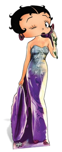 Betty Boop- Glinda - Cardboard Cutout