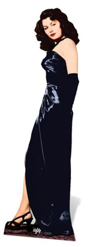 Ava Gardner - Cardboard Cutout