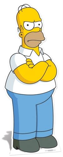 Homer Simpson - Cardboard Cutout